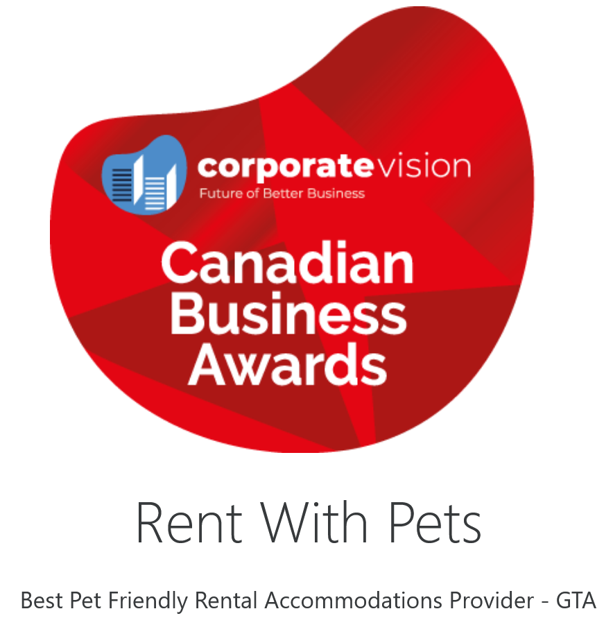 Rent with pets is a free and searchable pet friendly accommodation rentals listing site. 1st rental listing site of its kind. It's for all pet owners. Pet Rentals- For finding houses to rent, condos, services, pet vet, pet grooming and more that are petfriendly